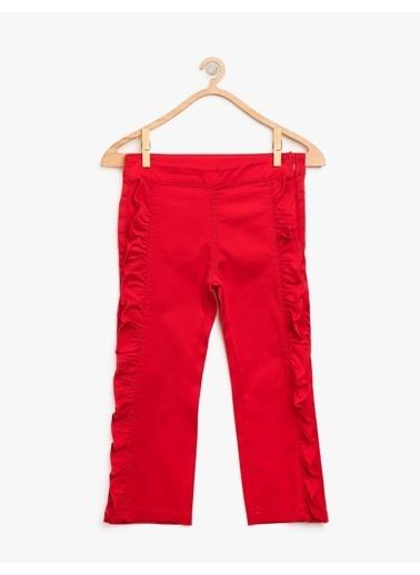 Pantolon-Koton Kids